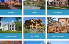 Home Architecture Styles Images Luxury 33 Types Of Architectural Styles For The Home Modern