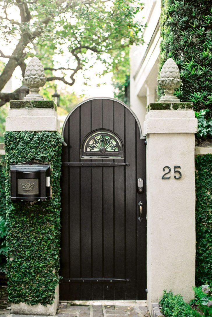 Home Front Gate Wall Design 2020