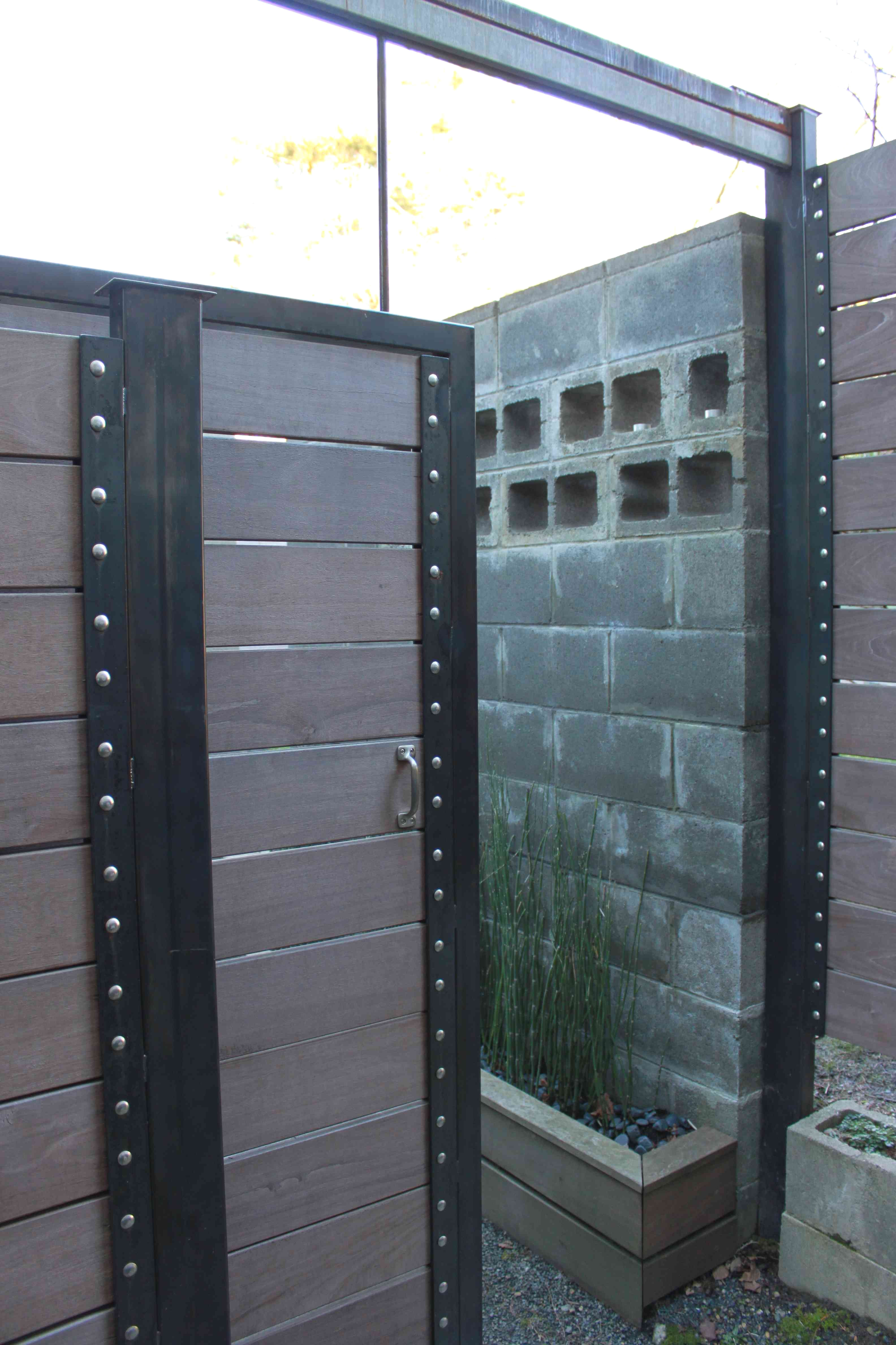 25 best front sliding gate con wall gate design images e ipe fence sliding gate wall gate design images 3168x4752px