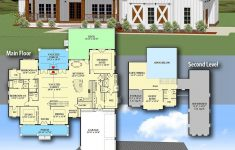 Home Plans With Vaulted Ceilings Best Of Plan La Ideal 4 Bedroom Farmhouse Plan With Vaulted
