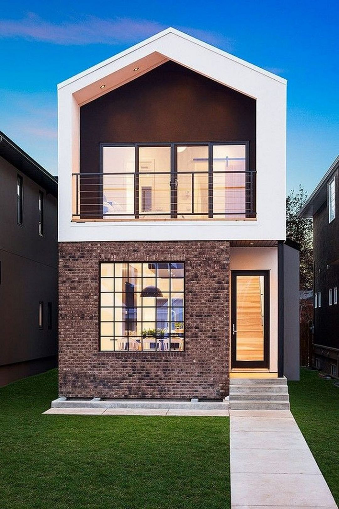House and Design Pictures New 15 Simple Minimalist House Design Trends 2019 Rubric Core