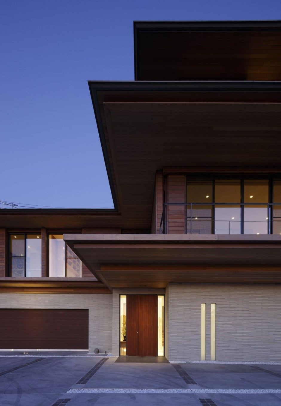House Architecture Design Online Best Of the T Residence Design by Kidosaki Architects Studio