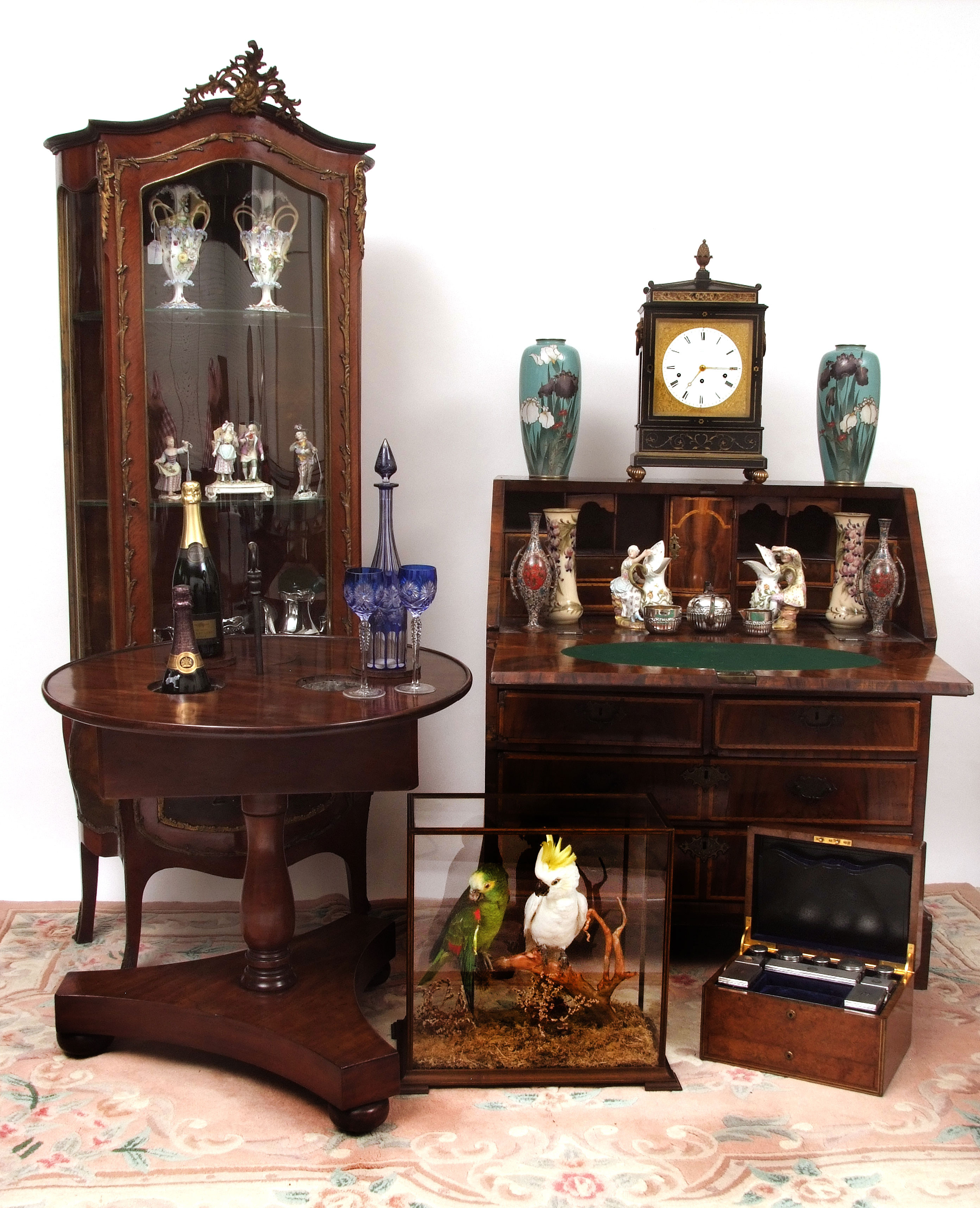 House Clearance Auctions Antique Furniture Beautiful House Clearance Service Throughout norfolk