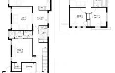 House Design Plans For Small Lots New Nice Narrow Home Plans 3 Lot Narrow Plan House Designs