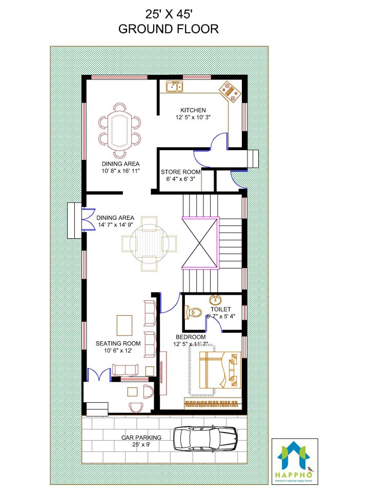 House Floor Plans with Cost to Build 2021