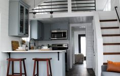 House Model Design Inside Fresh Zion By Mustard Seed Tiny Homes