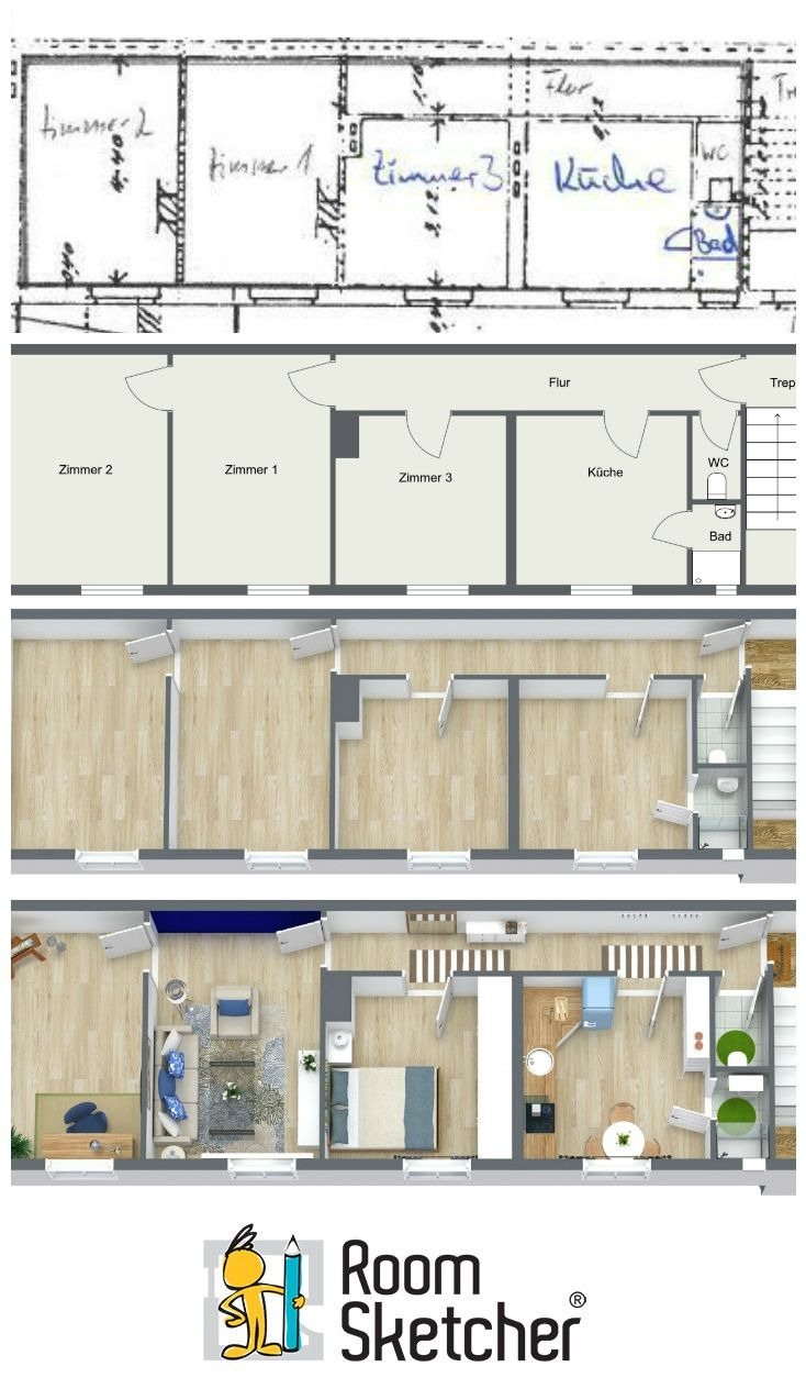 pin by roomsketcher on roomsketcher blog in 2019 house design 7