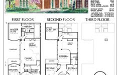 House Plans For Two Family Home New 2 1 2 Story Urban Home Plan D4222