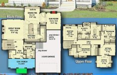 House Plans North Carolina Inspirational Plan Rk Modern Farmhouse With Optional Finished Lower