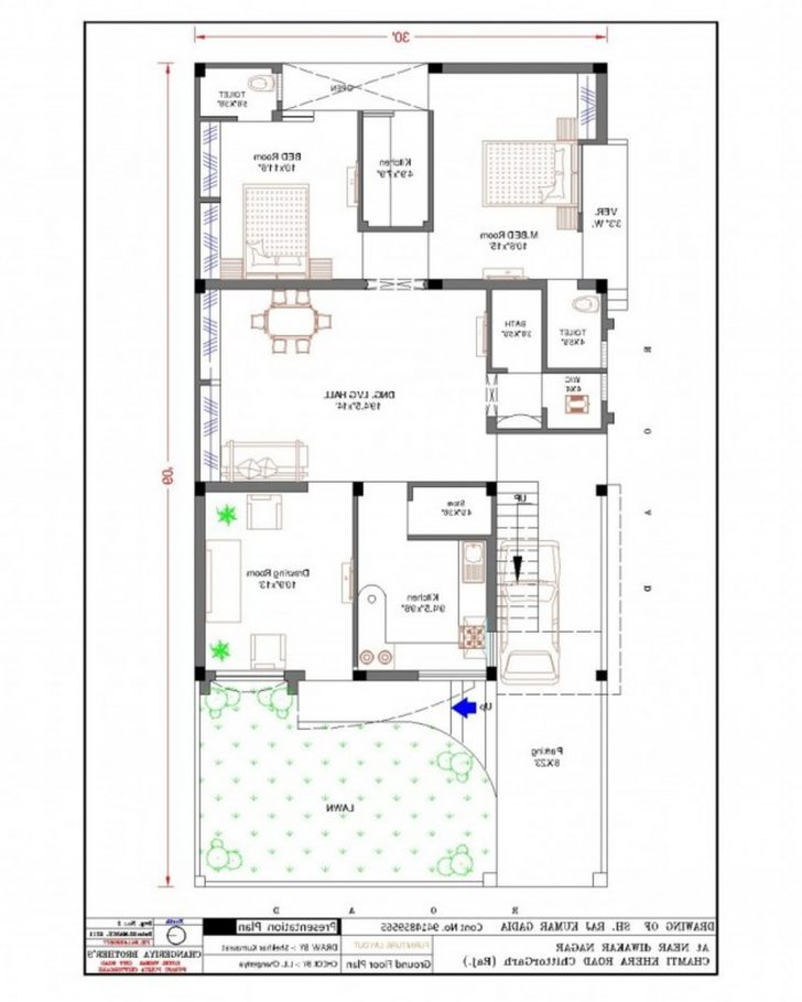 House Plans Online Free 2020