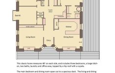 House Plans To Build New Classic Square House Plan — Skillful Means Design Build
