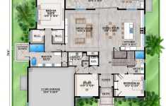 House Plans With Elevators Waterfront Elegant Hpm Home Plans Home Plan 013 3633