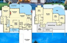 House Plans With Lake Views Luxury Plan Rw Craftsman House Plan With Dramatic Views In