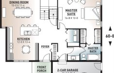 House Plans With Solarium New Cottage House Plan With 4 Bedrooms And 2 5 Baths Plan 6380