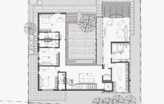 Houses With Courtyards Design Plans Inspirational Small House Plans With Courtyards Luxury 1000 About