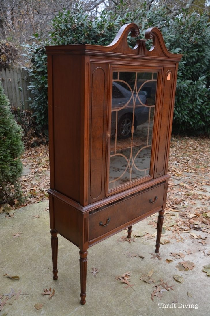 How Can I Sell My Antique Furniture 2021