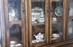 How Can I Sell My Antique Furniture New I Have A Hibriten Lighted China Hutch I Need To Know How