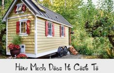 "How Much Is It To Build A Small House Lovely The Answer To ""how Much Does It Cost To Build A Small"