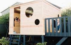 How To Build A Modern Home Best Of How To Build A Modern Playhouse
