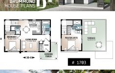 How To Build An Affordable Modern House Awesome House Plan Joshua No 1703
