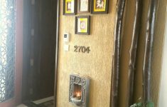Indian Home Entrance Decoration Awesome My Entrance Endowed With Tanjore Paintings