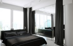 Interior Design Ideas Black And White New Interior Black And White Contemporary Interior Design