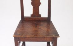 International Furniture Direct Antique Collection Fresh Antique 18th Century Oak Side Chair