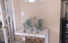 Jasmine Overlay Awesome Ikea Malm Hack With Added Mirrors And Satin Nickel Overlays