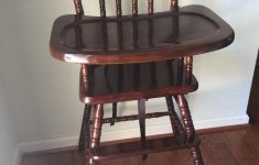 Jenny Lind Furniture Antique Awesome Vintage Wooden High Chair Jenny Lind Antique High Chair
