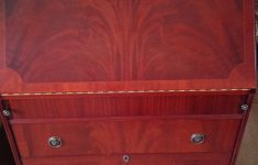 Local Antique Furniture Buyers Elegant Wooden Buearou Antique Old Pull Out Desk In Barnsley Für