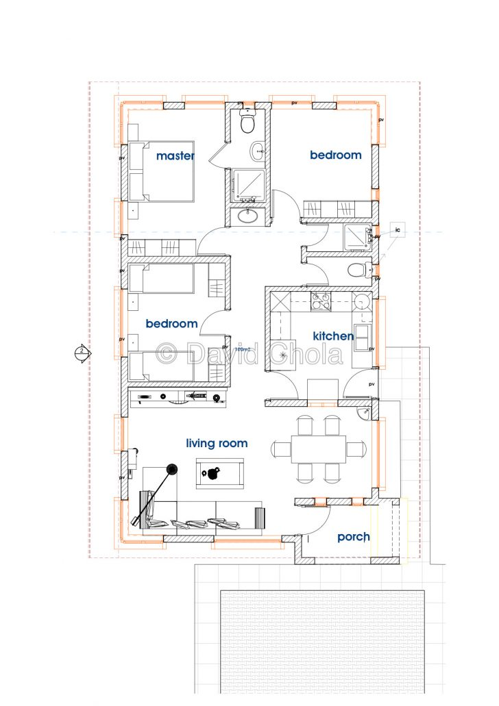 Low Budget Home Plans 2020