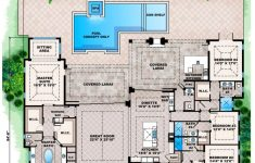 Luxury Coastal Home Plans Awesome Abacoa House Plan In 2020