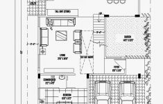 Luxury Duplex House Plans Best Of Luxurious Duplex House Plan 40—50