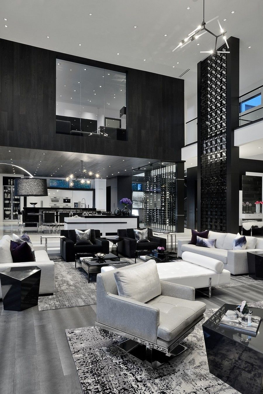 Luxury House Plans with Photos Of Interior Beautiful Be Inspired by This Modern Luxury House Design – Home and