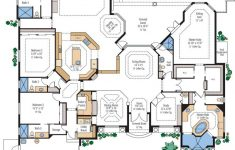 Luxury House Plans With Pictures Luxury Luxury Home Floor Plans Luxury Home Floor Plans