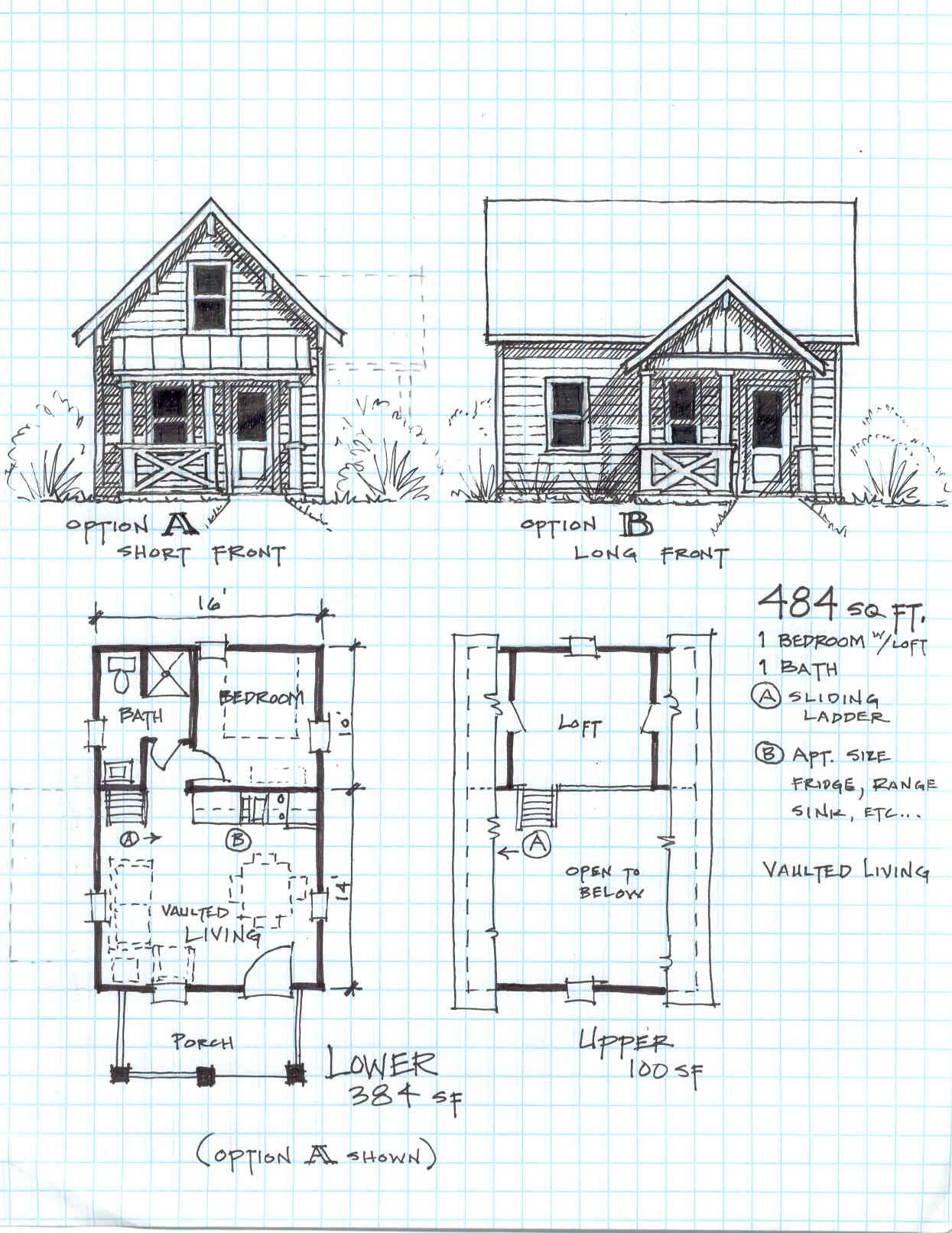 Micro House Plans Free Fresh 30 Small Cabin Plans for the Homestead Prepper