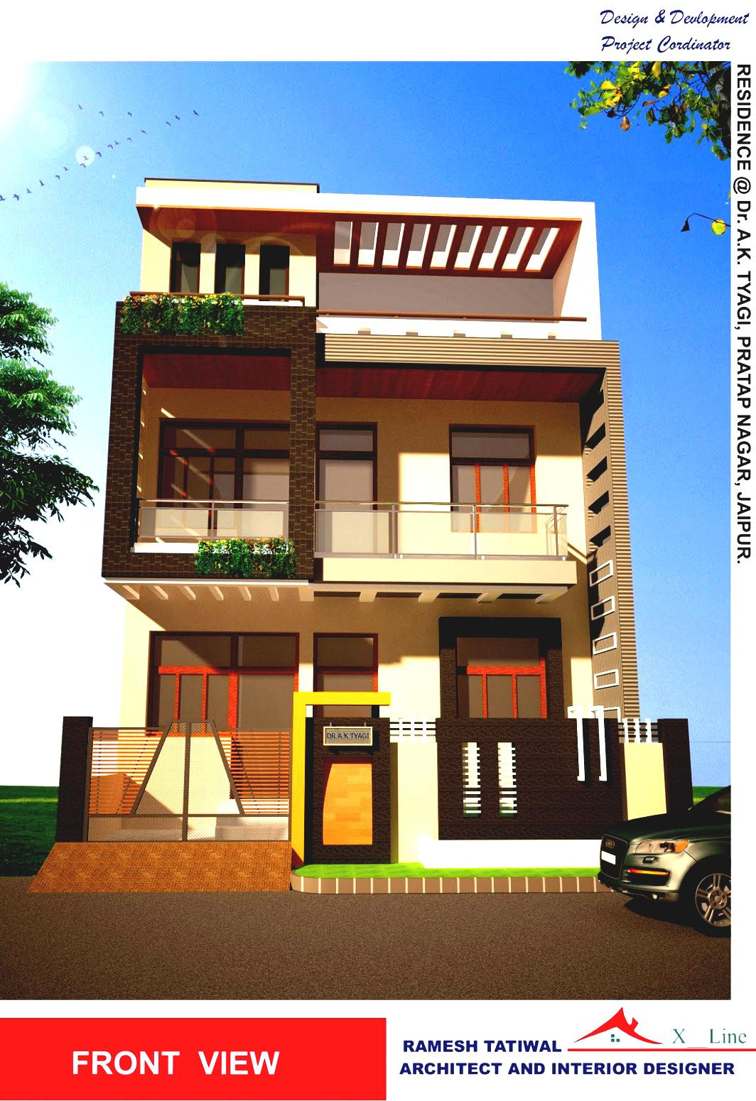 cool modern home architecture design modern indian home architecture throughout modern window designs india