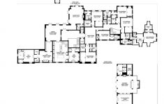 Modern Mansion House Plans New $28 8 Million Newly Built 33 000 Square Foot Mega Mansion In