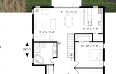 Modern Open Concept House Plans Elegant Modern Rustic House Plan 9 Ceiling Open Concept Kitchen