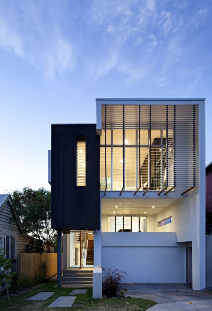 modern small house design architecture 21