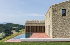 Modern Stone Houses Architecture Awesome This Italian Stone House Celebrates Vernacular Architecture