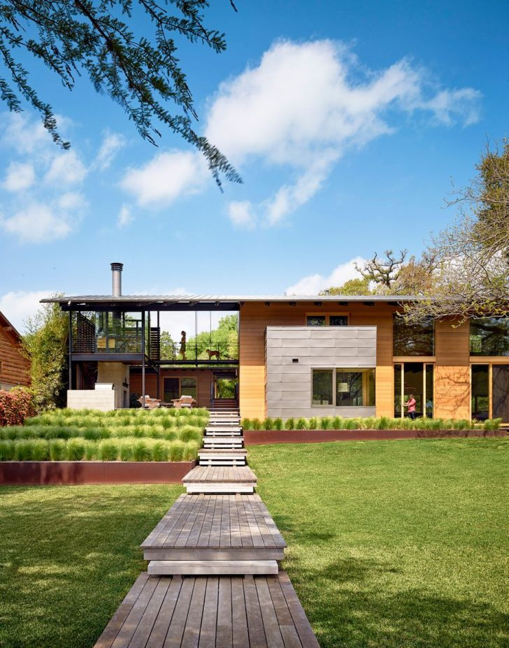 Most Beautiful Architecture Houses 2020