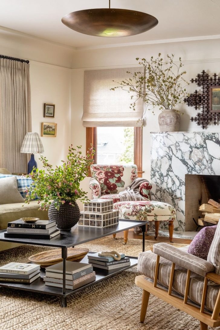 Most Beautiful Living Rooms In the World 2021