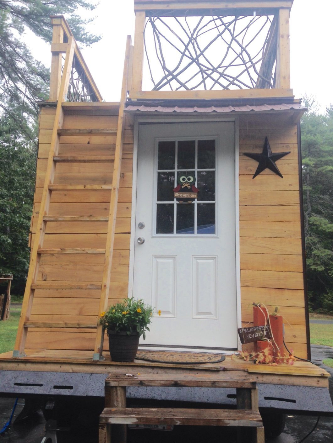 Most Economical House to Build Fresh Tiny House Living On A Bud – 10 Inexpensive Small Homes