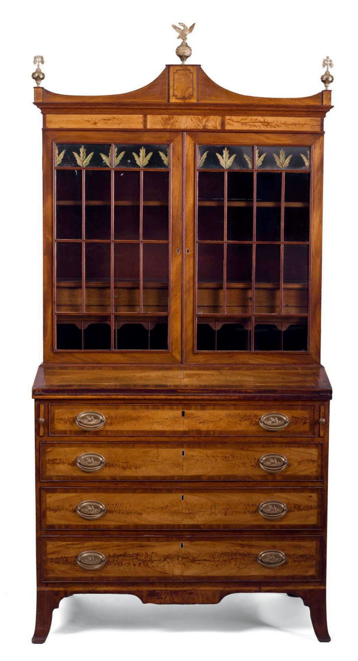 Most Expensive Antique Furniture 2020