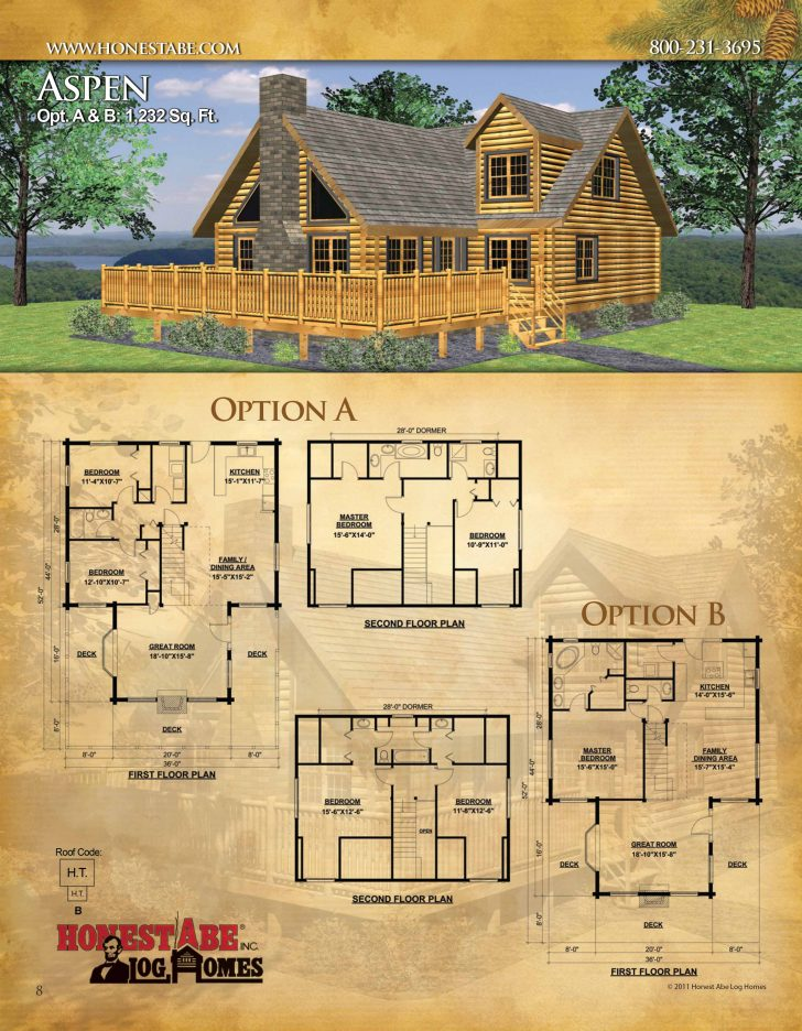 Mountain Vacation House Plans 2021