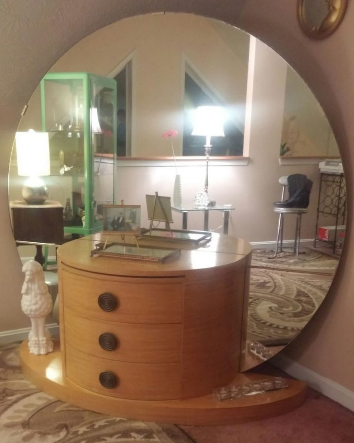 My Antique Furniture Collection 2021