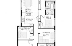 Narrow Depth House Plans Fresh Solano Home