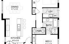 Narrow Lot One Story House Plans Awesome Double Storey Narrow Lot Sloped Site Floor Plan Google