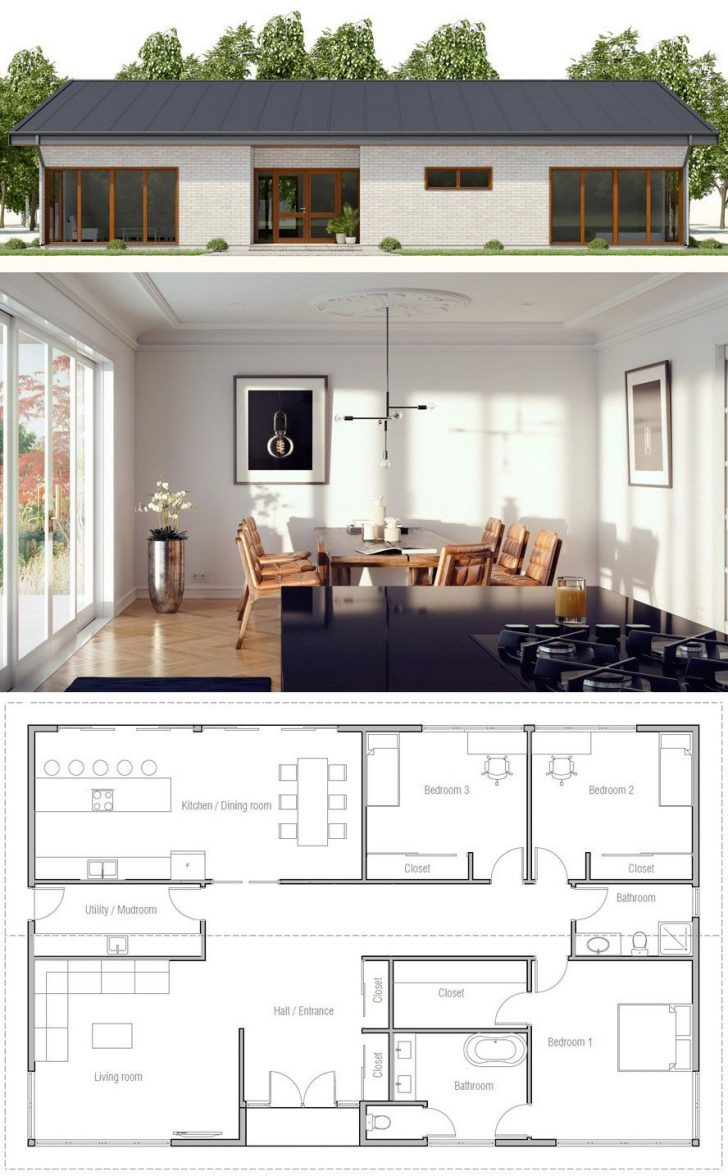 New Home House Plans 2021
